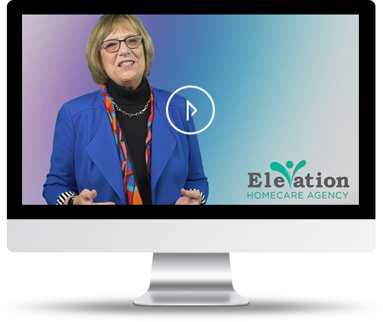 Message from Elevation Homecare Agency